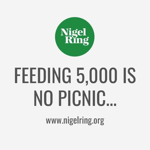 Feeding 5000 is no picnic...'s avatar