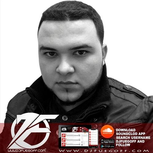 DJ Fuegoff (NYC)'s avatar