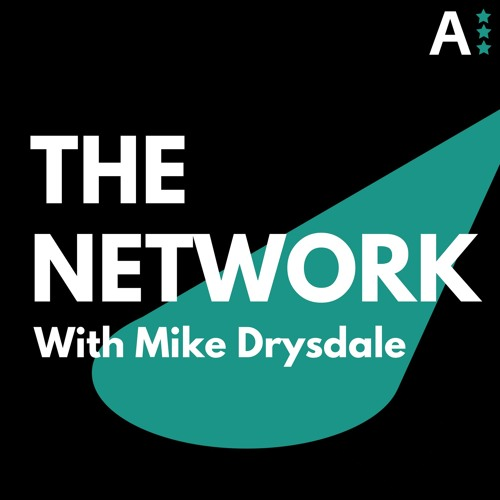 The Network with Mike Drysdale's avatar