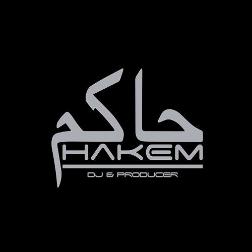 Hakem Official's avatar