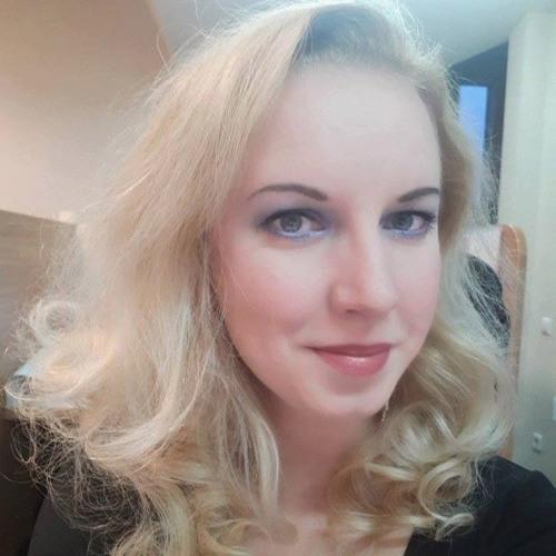 Yana Vyalykh's avatar