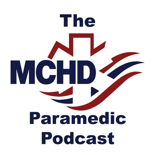 Episode 9 - The State Of EMS Stroke Care In 2018