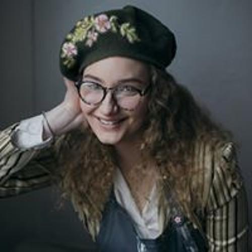 Anna Gusak's avatar