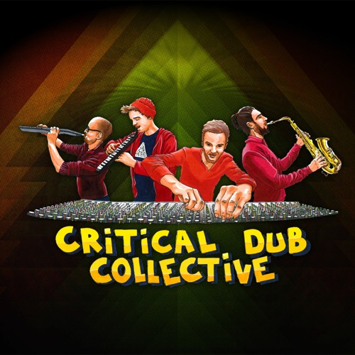 Critical Dub Collective's avatar