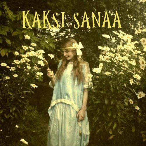 Kaksi Sanaa's avatar