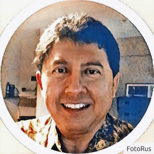 Mario PERALTA's avatar