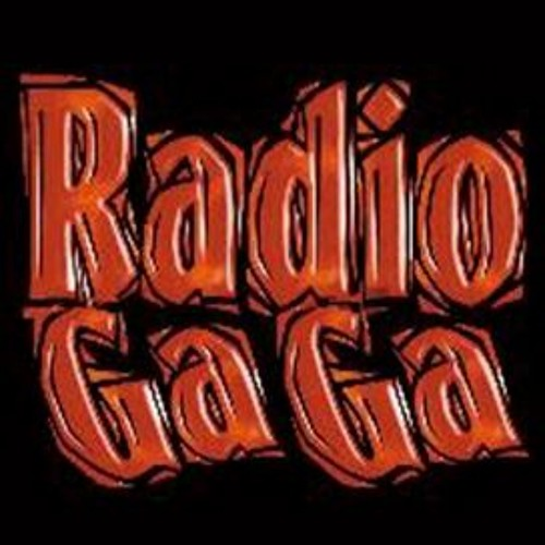 RADIO-GAGA's avatar