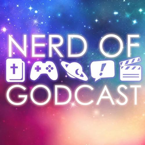 Nerd of Godcast's avatar