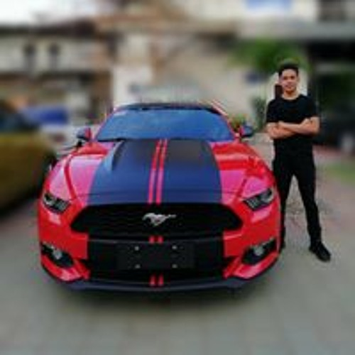 Jared Zafra Campos's avatar
