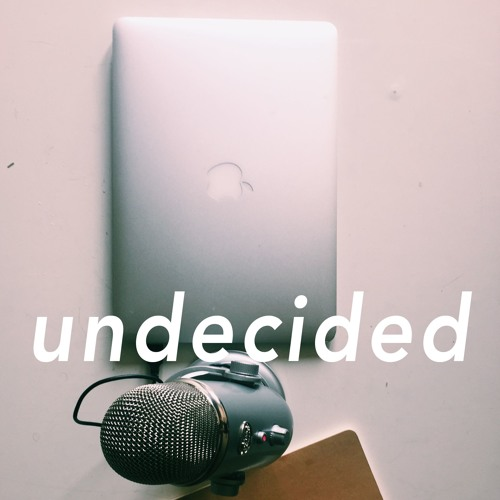 Undecided Podcast's avatar