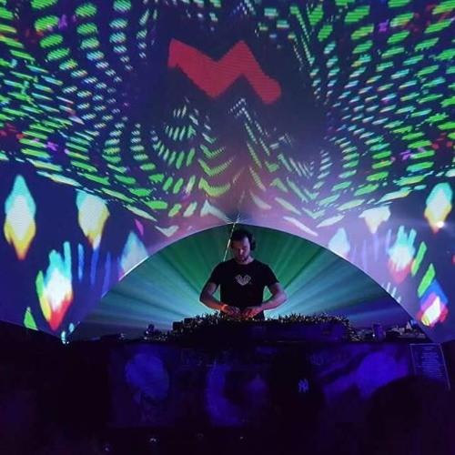 Octave Shifter ॐ (Biopulse Records)'s avatar