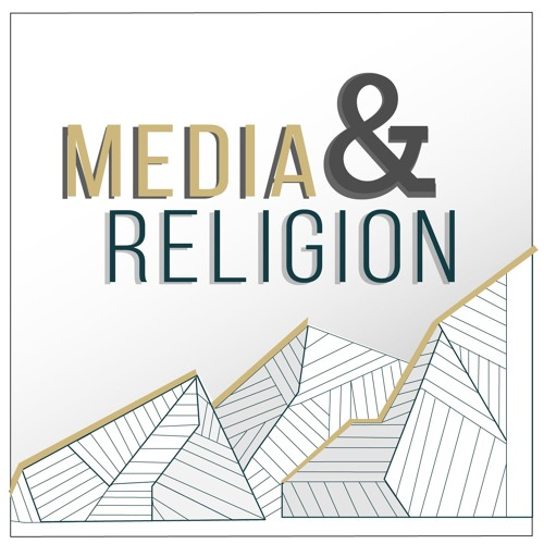 The Media & Religion Podcast's avatar