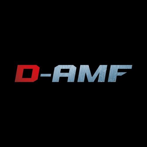 D-AMF Recording Studio's avatar