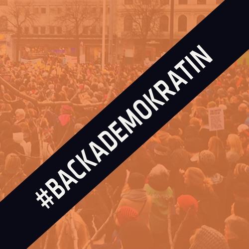 #backademokratin's avatar