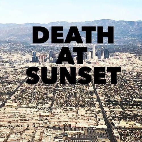 Death at Sunset's avatar