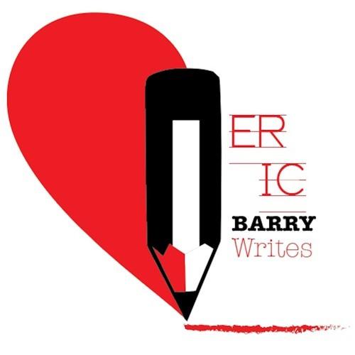 Eric Barry Writes's avatar