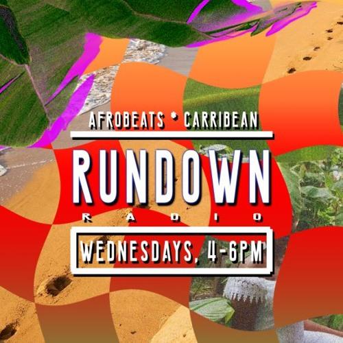 Rundown Radio's avatar