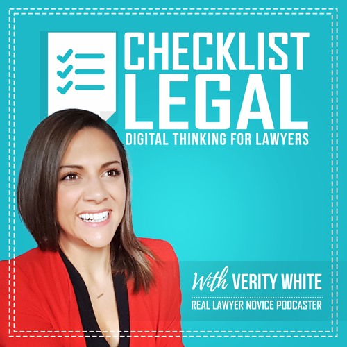 Checklist Legal Podcast's avatar