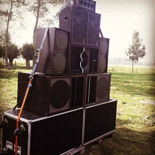 Sjamanic Soundsystem's avatar