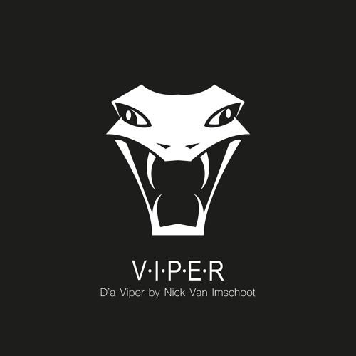 D'a Viper (D'a Viper Recordings - D'a Viper Group)'s avatar