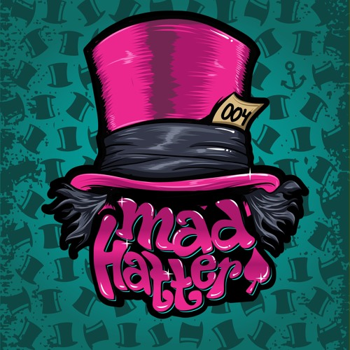 Mad Hatter (Record Label)'s avatar