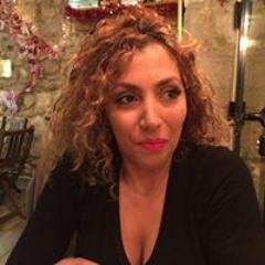 Ines Reynoso Yahyaoui