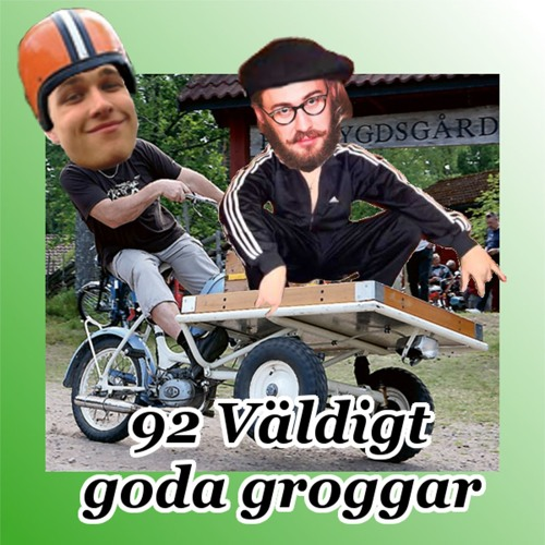 92 Väldigt goda groggar podcast's avatar