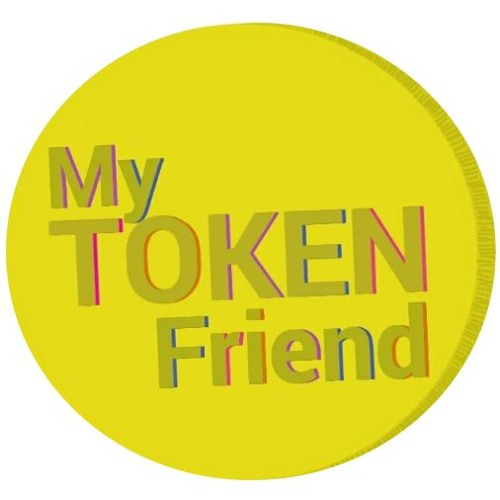 My Token Friend's avatar