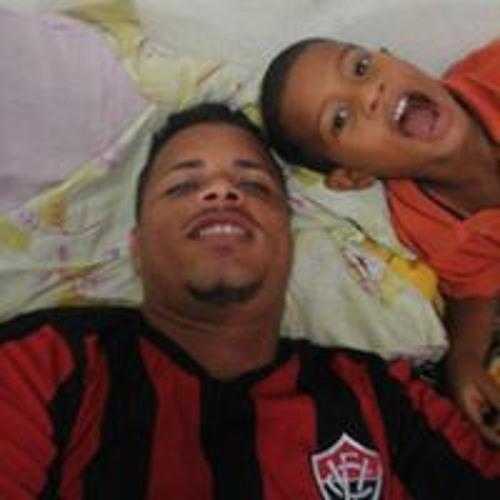 Adriano Santos's avatar
