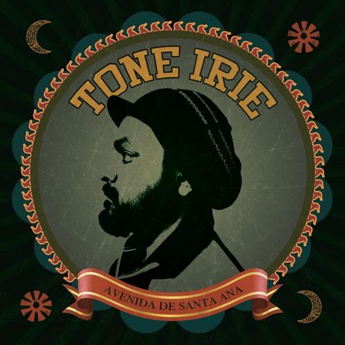 Tone Irie's avatar