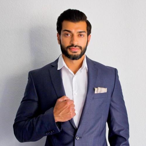 imran Khan's avatar