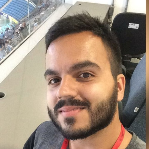 Eduardo Caspary's avatar