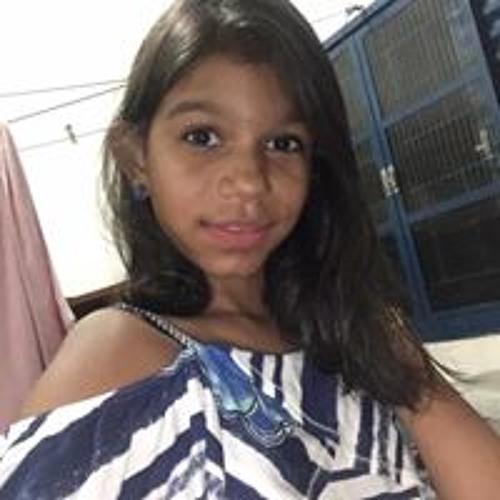 Ana Flávia Pereira Silva's avatar