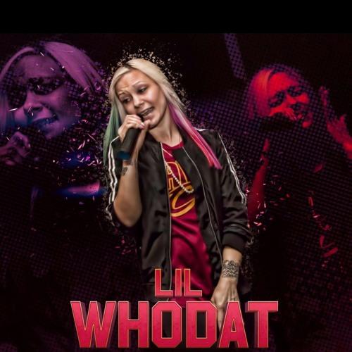 Lil Whodat's avatar