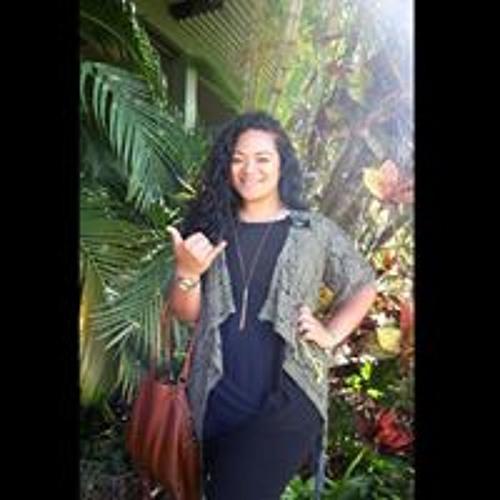 Rachel Tu'avao's avatar