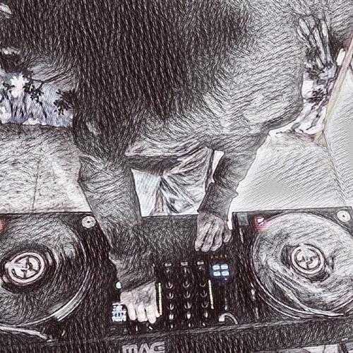 DJ Galactic's avatar