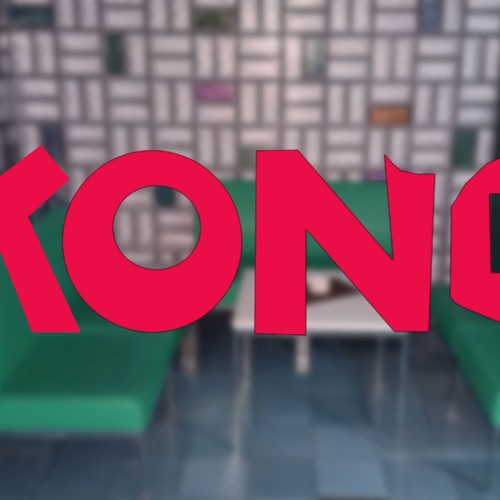 KONG's avatar