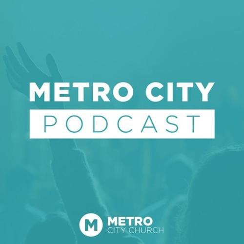 Metro City Church's avatar