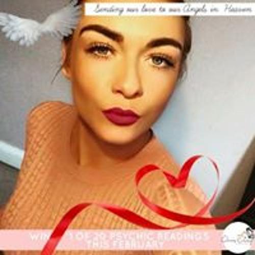 Nikki Lee Brennan New's avatar