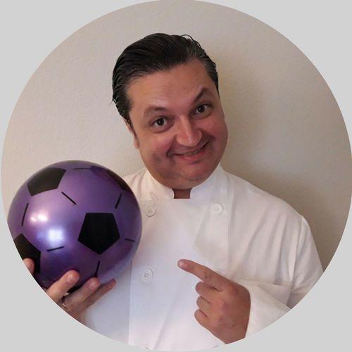 Entrevista La Misquita a José Campos - QueRadio de Murcia