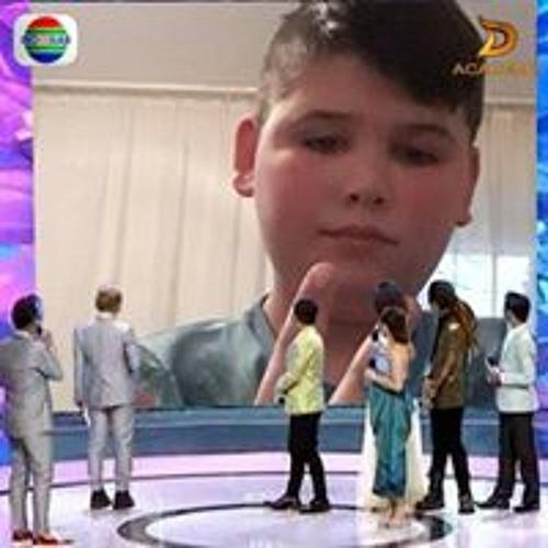 Andrian Borisov's avatar
