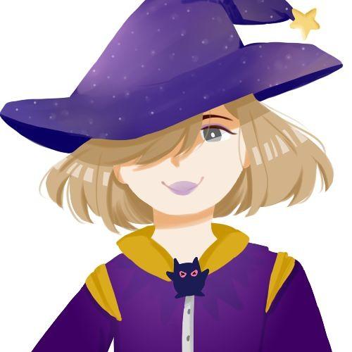 Natty's avatar