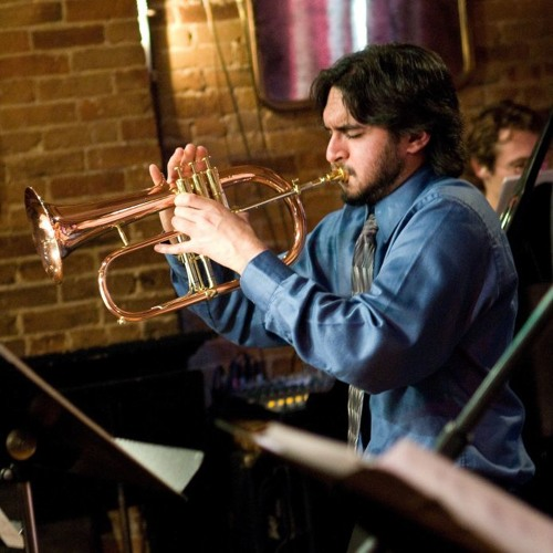 Vivek Patel | Trumpeter/Composer's avatar