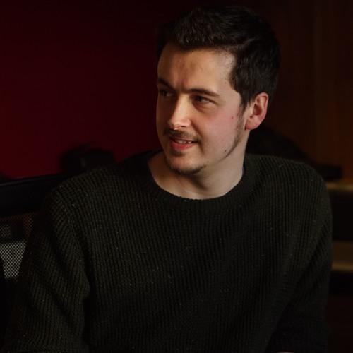 Declan Bell's avatar