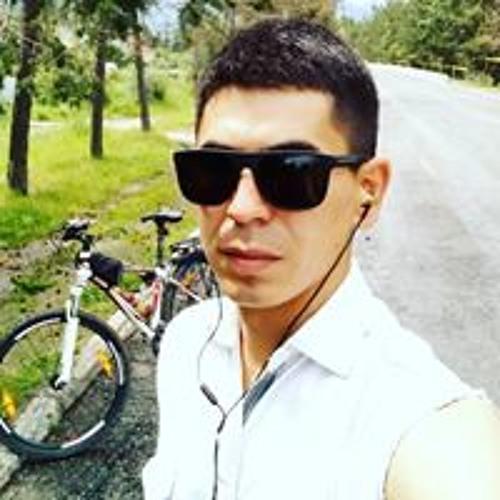 Nurdan Kunanbayev's avatar