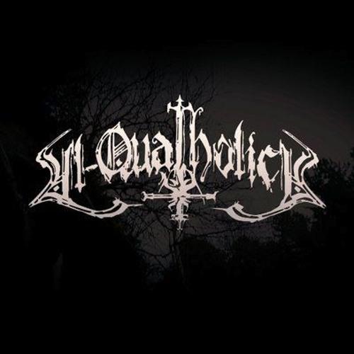 Al-Quatholica Offical's avatar