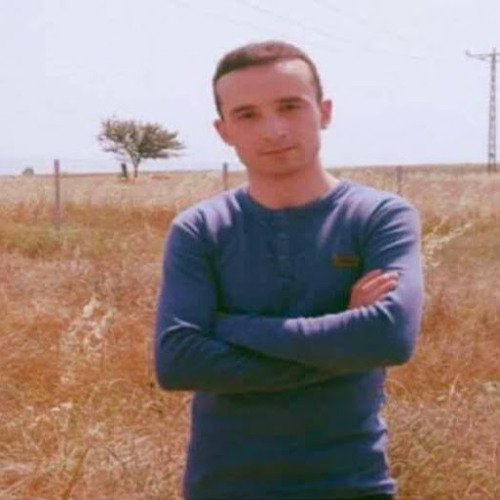Ercan Kaya's avatar
