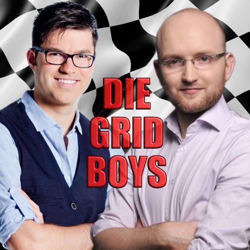 Die Grid Boys's avatar