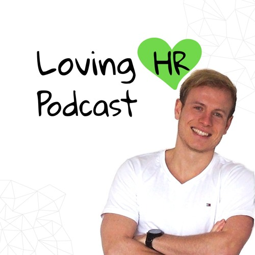 Loving HR Podcast's avatar
