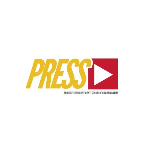 Press Play's avatar